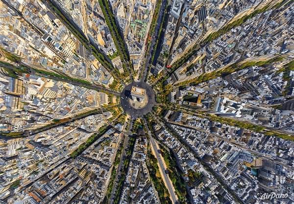 这个角度看城市 你可能从未体验过的照片 - 4