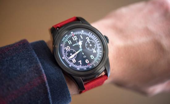 Apple Watch的成功已引发了奢侈智能手表热潮