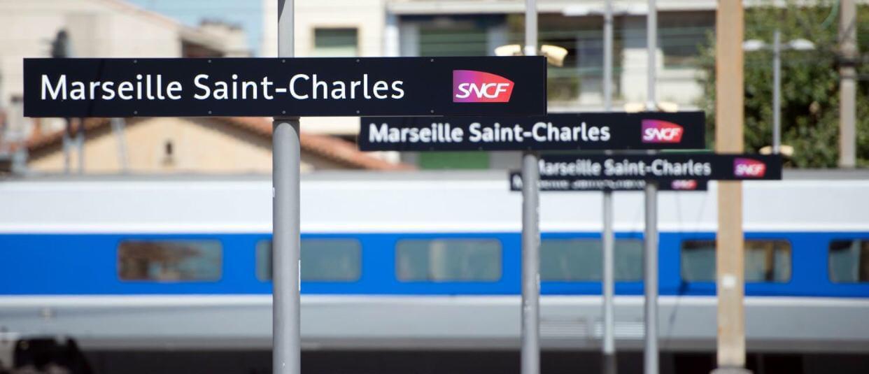 法国马赛一男子在火车站持刀袭击路人 警方已击毙