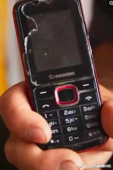 676分上清华的宁夏娃:自己打工挣钱换智能手机