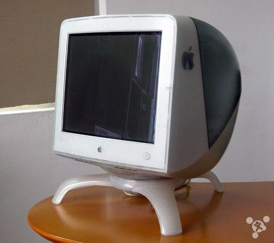 这些苹果显示器产品中你最喜欢哪一款呢?
