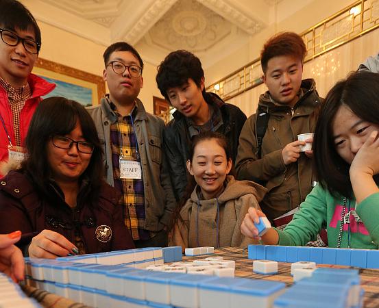 中国留学生在韩遭嫌弃 韩教授:韩国人要学会尊重