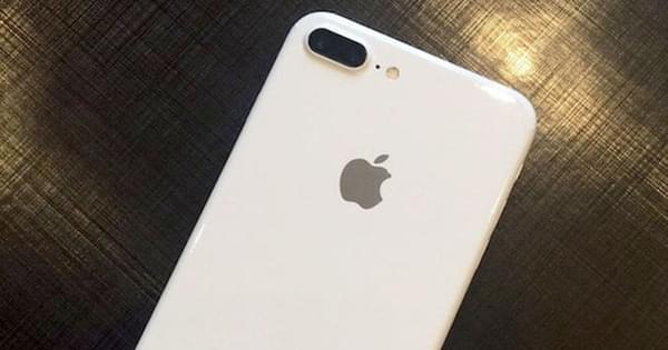 未来iPhone 8 可能新增陶瓷白外壳的照片 - 1