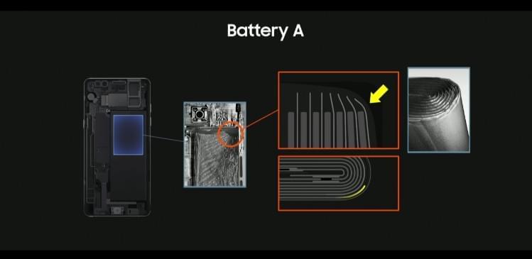 三星正式公布Galaxy Note 7爆炸调查结果的照片 - 3
