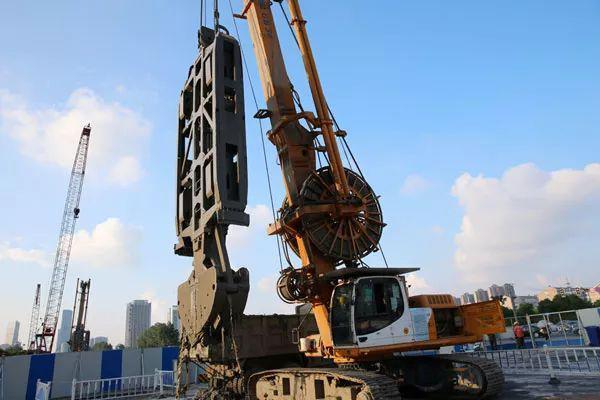 获批项目加快施工 各地掀起城市轨道交通建设热