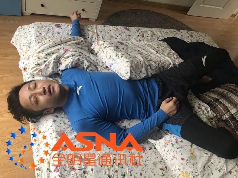 拳王邹市明被曝视神经断裂 7?28卫冕赛带伤上阵