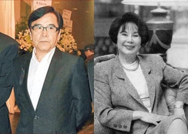 遗憾!著名演员姜大伟追忆李丽华:很好的前辈