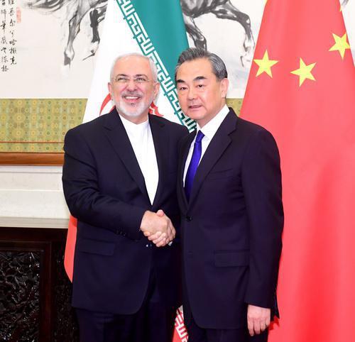 伊朗石油高管一个月两次访华 希望中国继续买油