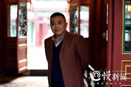 """耳顺之年心火退去 重庆门王夏明宪首谈""""少东家"""