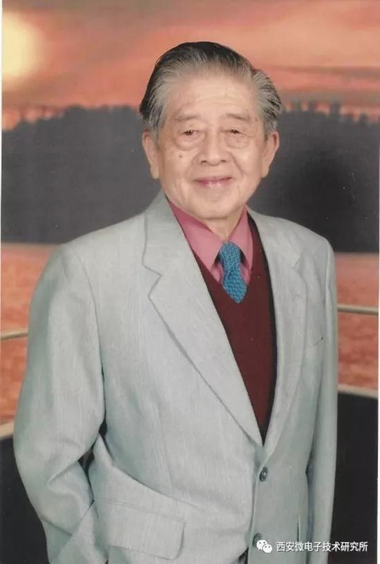 (原标题:忆中国集成电路发展的引领者黄敞:为