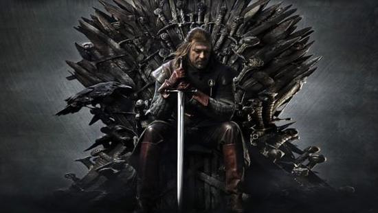 《权力的游戏》乔大帝分享对付异鬼办法:融掉铁王座
