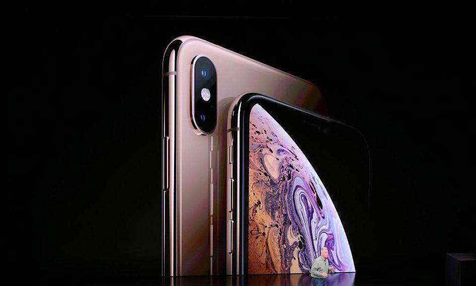 福布斯:苹果三款新机缺少苹果创新灵魂. 落后对手