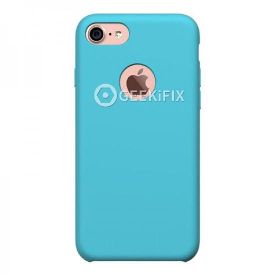 疑似苹果iPhone 7官方保护套曝光 背部镂空设计八种颜色的照片 - 5