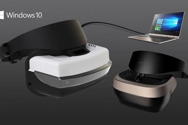 微软正式公布Windows 10 VR PC的最低配置要求的照片
