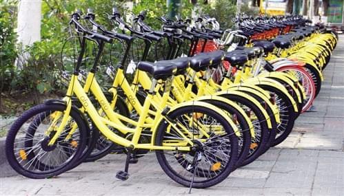 共享单车出海:受当地政府欢迎 积极本地化