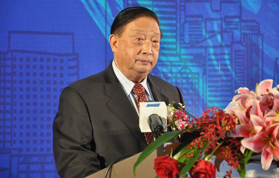 媒体:证监会第三任主席周正庆病逝 享年83岁