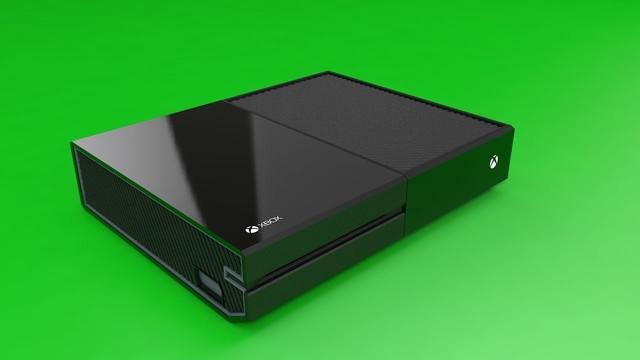 微软新专利将支持Xbox与键盘全新输入方式
