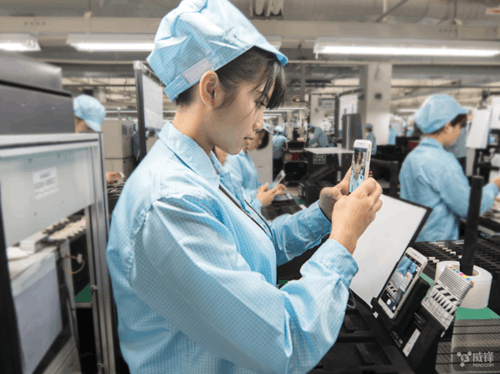 2016中国21省手机产量排名:广东第一