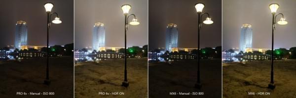 PRO 6s评测Part 2相机篇:一样的IMX386、不一样的光学防抖的照片 - 48