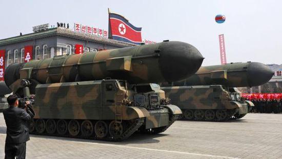 """中方回应""""6艘装有朝鲜煤炭船只在唐山港卸载"""""""
