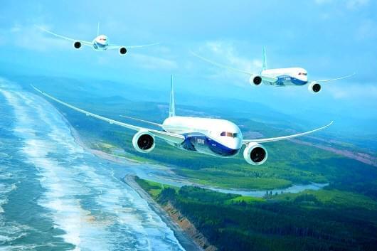 xwb宽体飞机燃油效率的显著提升得益于其采用的