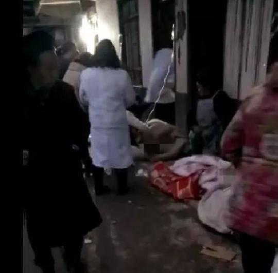 云南镇雄通报3死4伤案:系死者之一所为 作案后自杀