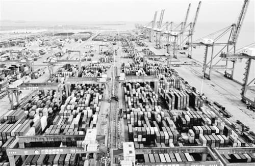 覆盖世界一半人口的自贸协定要来了 RCEP明确2018年结束谈判