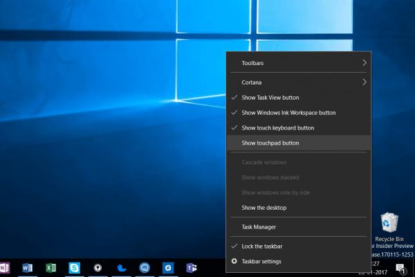 微软更新将让用户在Windows 10上用上虚拟TouchPad的照片 - 2
