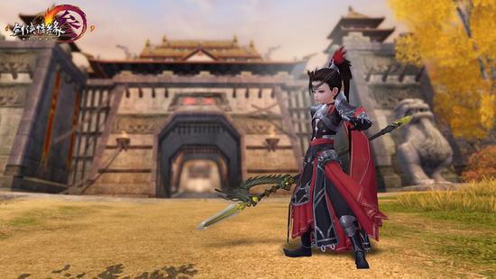 《剑网3》新赛季名剑大会12段武器赏析