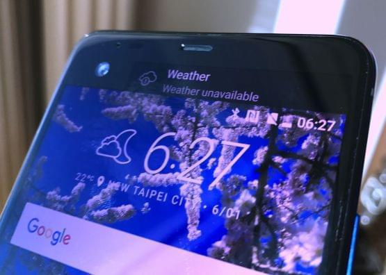 HTC U系列将于12日亮相 真机提前曝光的照片 - 10
