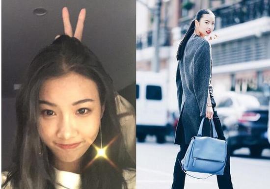 """""""维密天使选秀""""冠军外泄!20岁长腿妹戴上翅膀"""