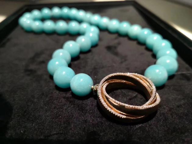 对话珠宝设计大师|源于爱的印记,诠释欧洲珠宝亚洲城ca272