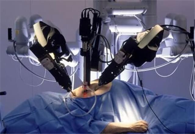 真的要下岗?未来这些职业将被机器人代替