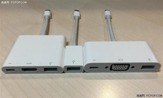拥有这些装备 可让你的雷电3接口更好用