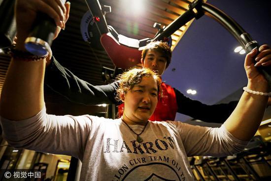 可能是最适合中国人的减肥指南