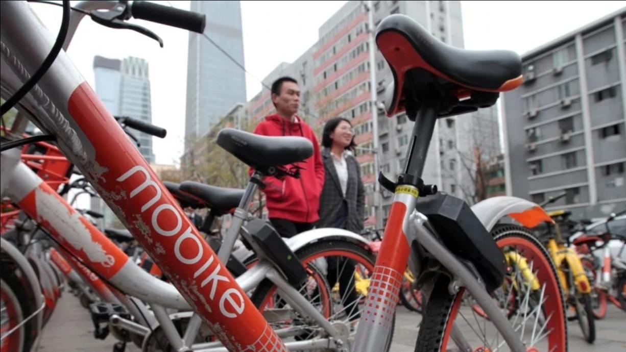 阿里腾讯继续争霸共享单车,烧钱能维持多久?