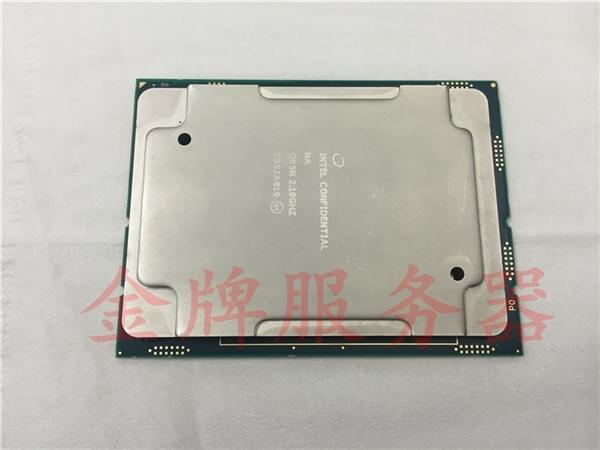 Intel首款32核Xeon E5 v5跑分现身的照片 - 1