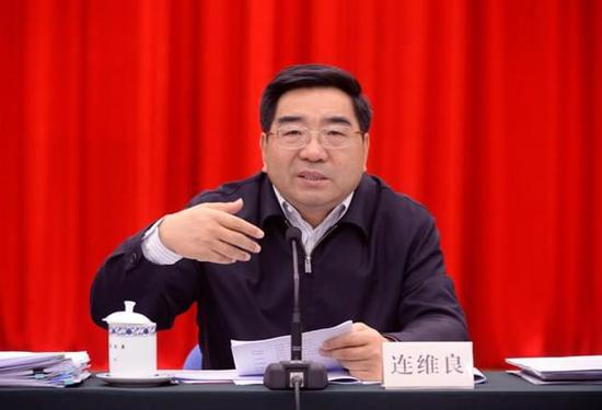 发改委:大力推进煤炭企业兼并重组转型升级