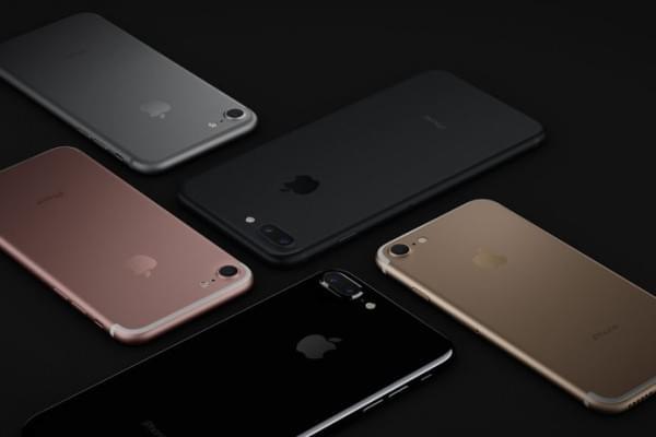 苹果iPhone 7下午预约 详细购买攻略在这里的照片 - 1