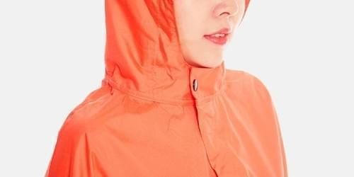268元 摩拜单车推出便携式骑行雨衣