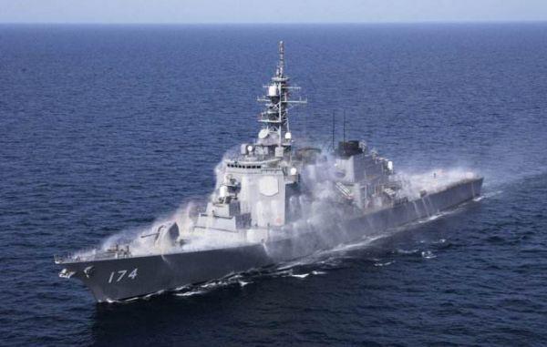 日本降低对朝弹道导弹监视级别 半岛局势进一步缓和