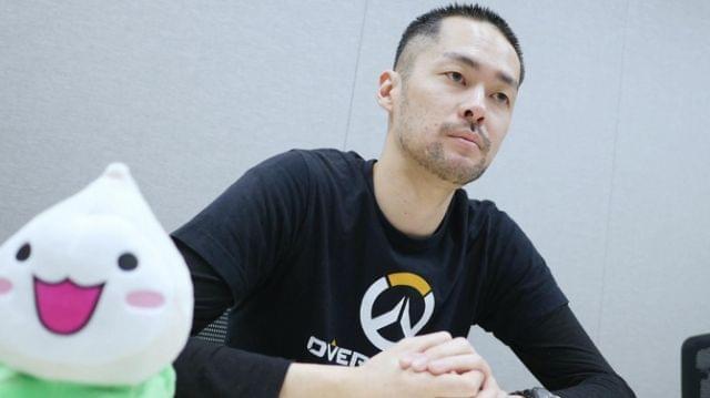 守望先锋日语本地化总监采访:选声优靠的是直觉