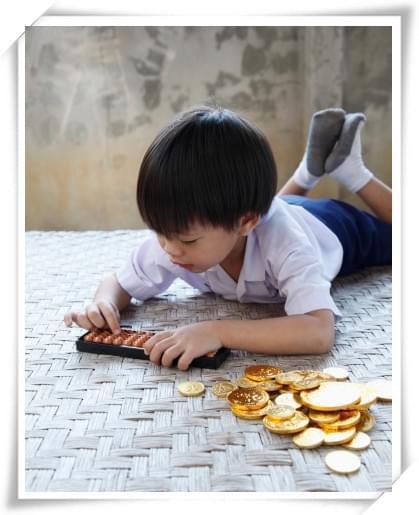 小学生写财商论文获奖财商从娃娃抓起会不会太早?