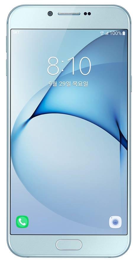 约合3959元:三星Galaxy A8(2016)正式发布的照片 - 4