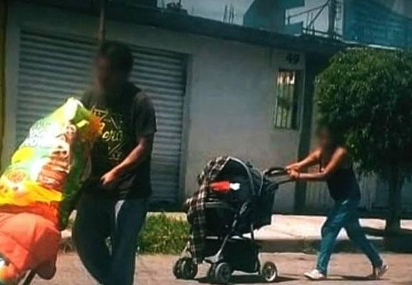 令人发指!墨夫妇杀害20名女性用婴儿车抛尸被抓
