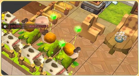 要想富养动物 《冒险岛2》畜牧与工艺的正确玩法