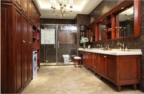 箭牌卫浴:将更安全的卫浴空间献给老人