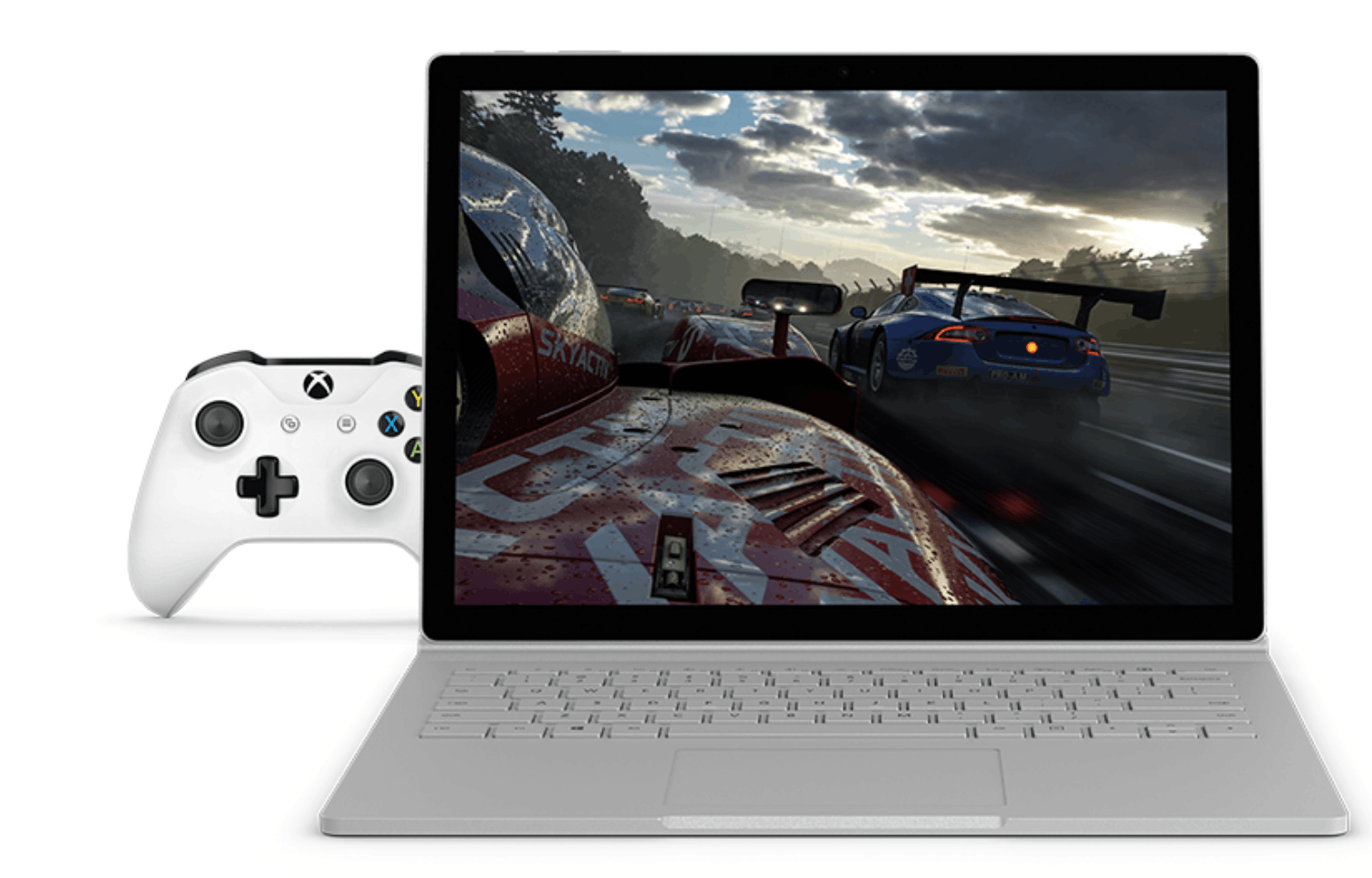 Surface Book 2发布:加入15英寸版 顶配3299美元