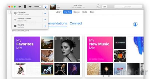 AirPods开箱:苹果全新可穿戴设备的未来的照片 - 8