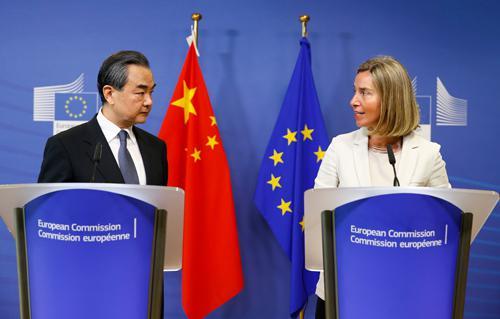 王毅谈中美经贸摩擦:希望我们的合作伙伴言而有信
